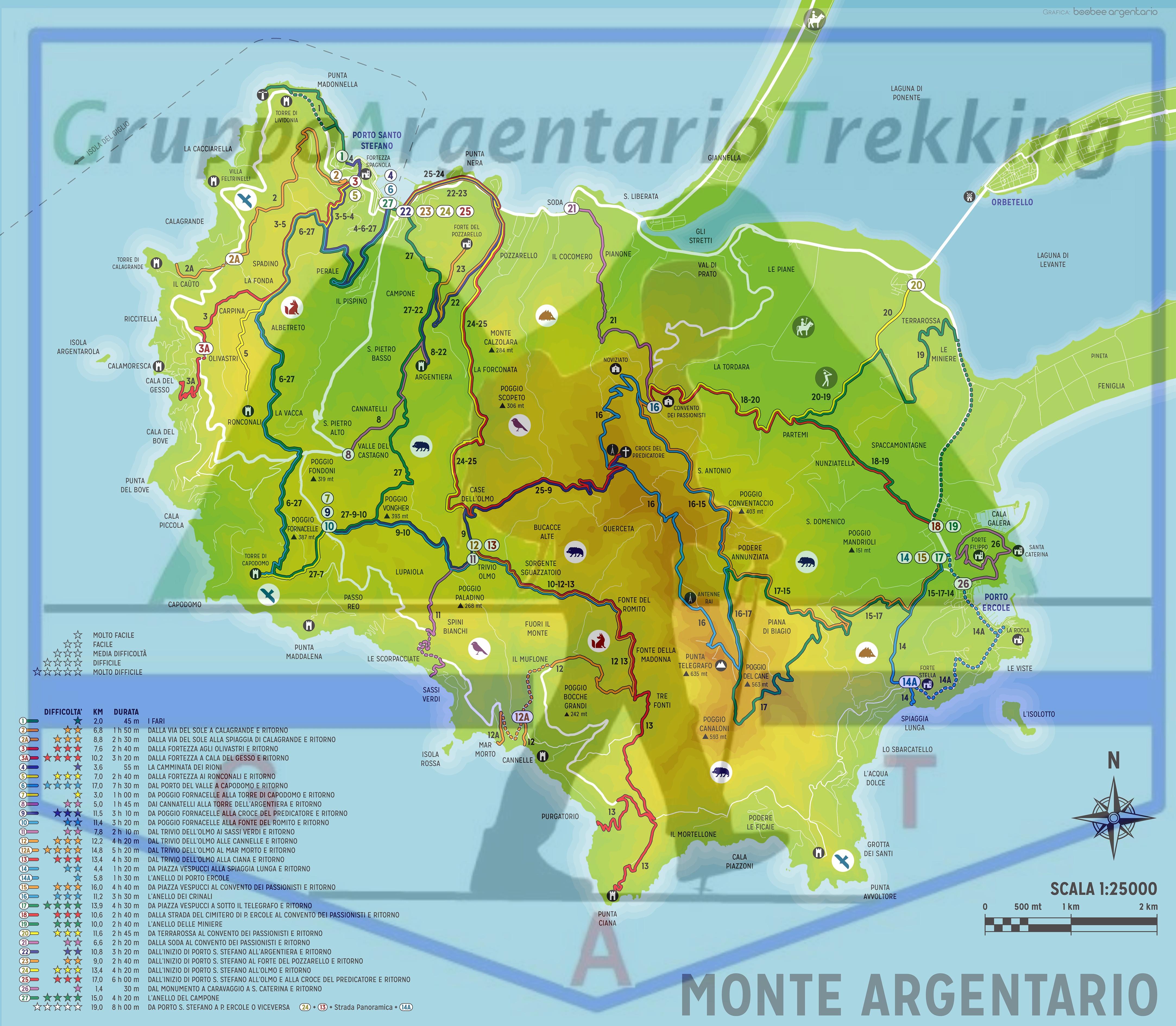 Cartina Italia Cliccabile